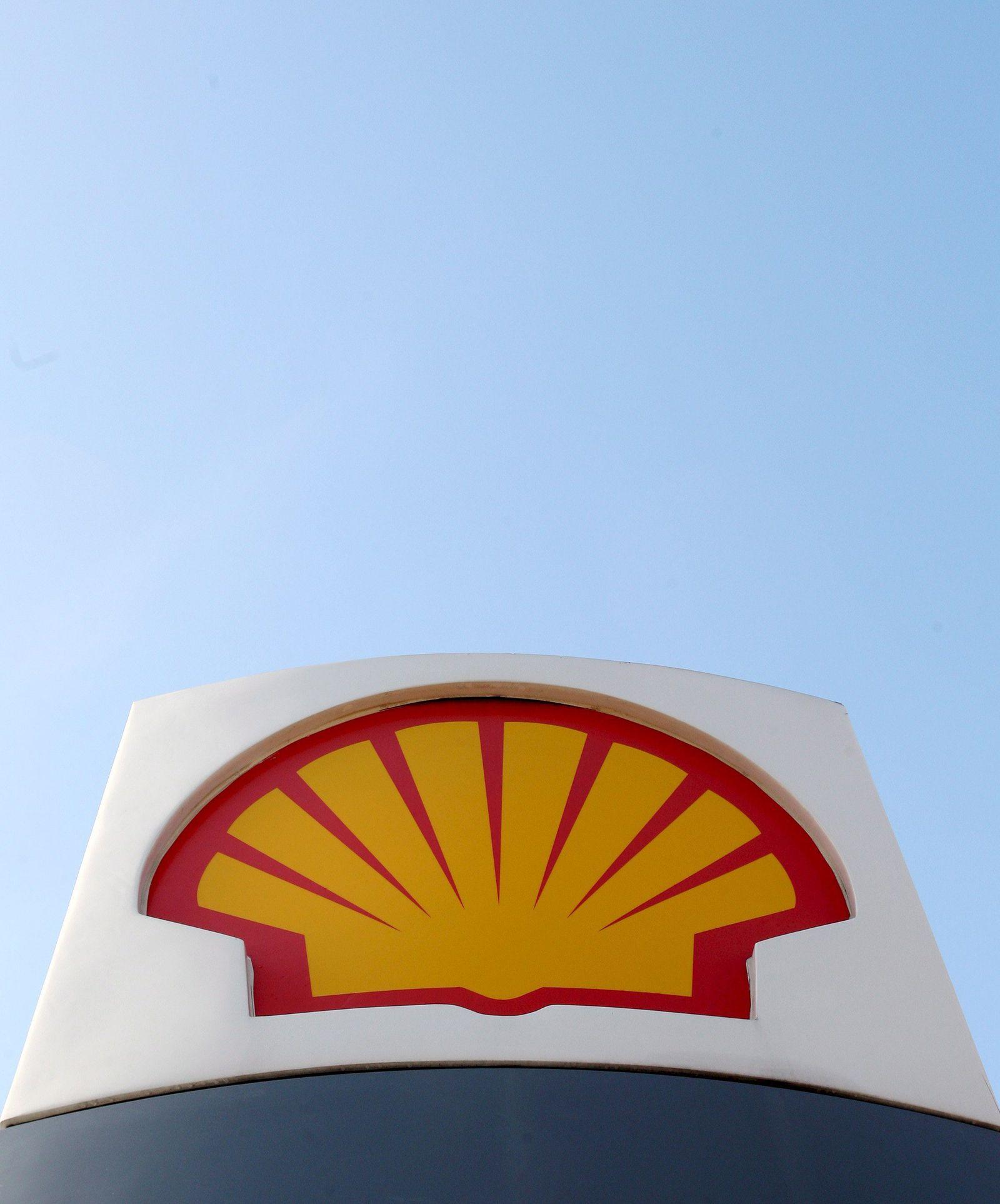 Shell steigert Gewinn und Umsatz deutlich