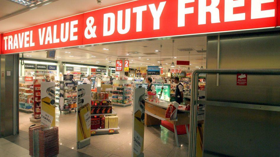 Milliardenumsätze mit zollfreier Ware: Der Marktführer Dufry baut seine führende Stellung mit einer milliardenschweren Übernahme aus