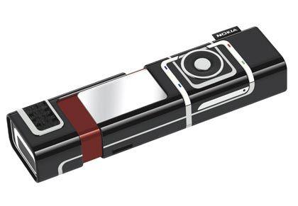 Perfektes Accessoire: Nokia 7280, 300 Euro