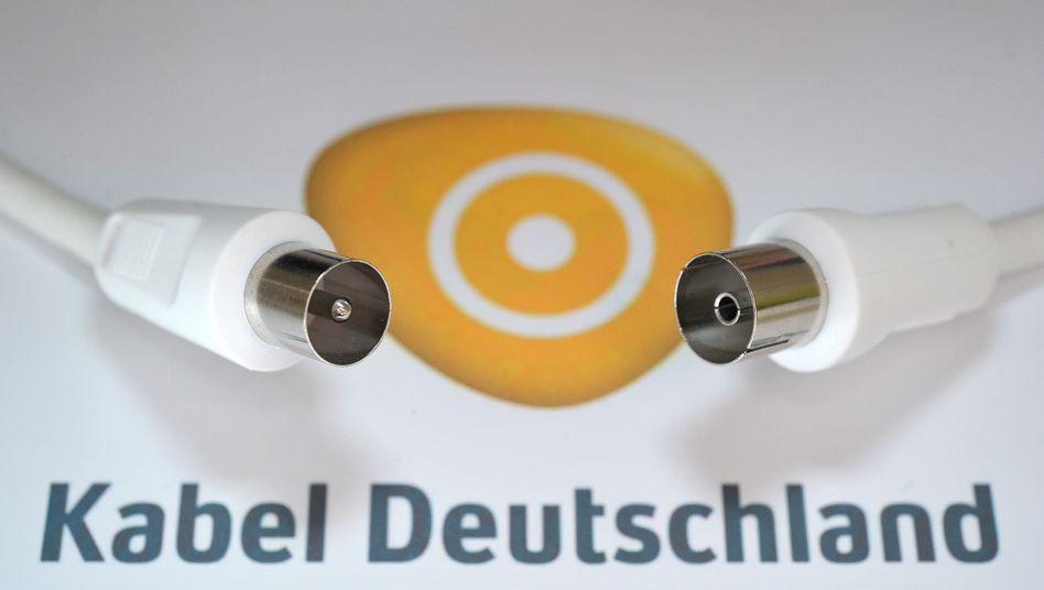 """Kabelnetzbetreiber Kabel Deutschland: """"Konsolidierungen auf dem deutschen Kabelmarkt notwendig"""""""