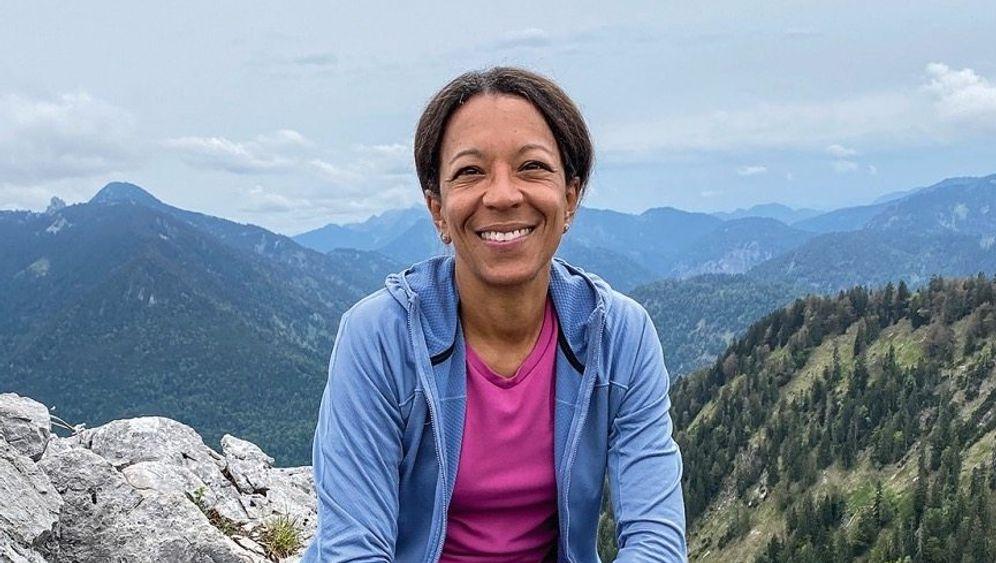 Wandern: Eines der vielen Hobbys von Janina Kugel