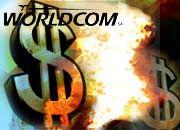 Teures Debakel: Das Worldcom-Desaster ist für die Banken immer noch nicht ausgestanden