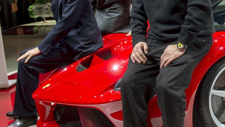 Auch BMW und Daimler brauchen womöglich Partner: Diese Autohersteller kämpfen um ihre Eigenständigkeit