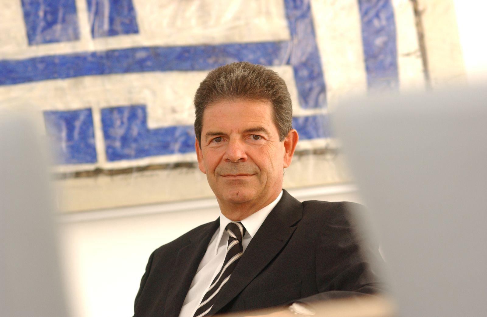 Werner Schneider / Insolvenzverwalter - Schneidergeiwitz&Partner
