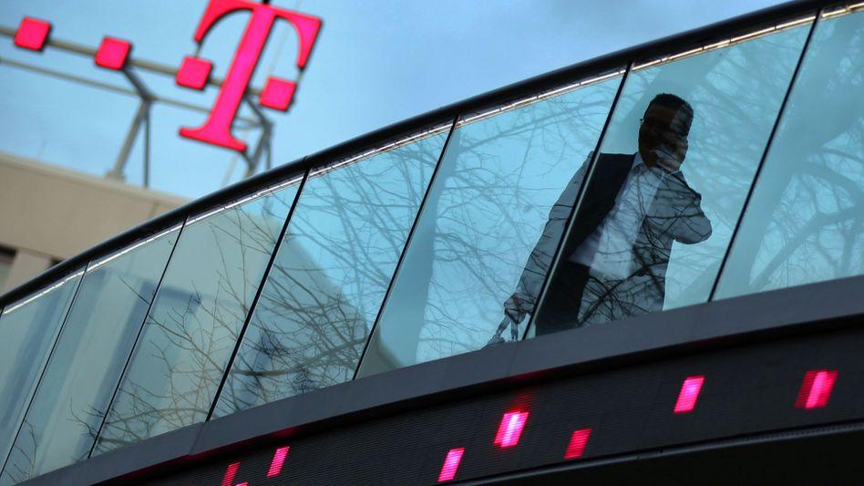 Deutsche Telekom: Konzernchef Tim Höttges soll bald in den Board von British Telecommunications einziehen