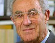 Gottfried Heller, langjähriger Weggefährte Andre Kostolanys und gefragter Aktien-Experte