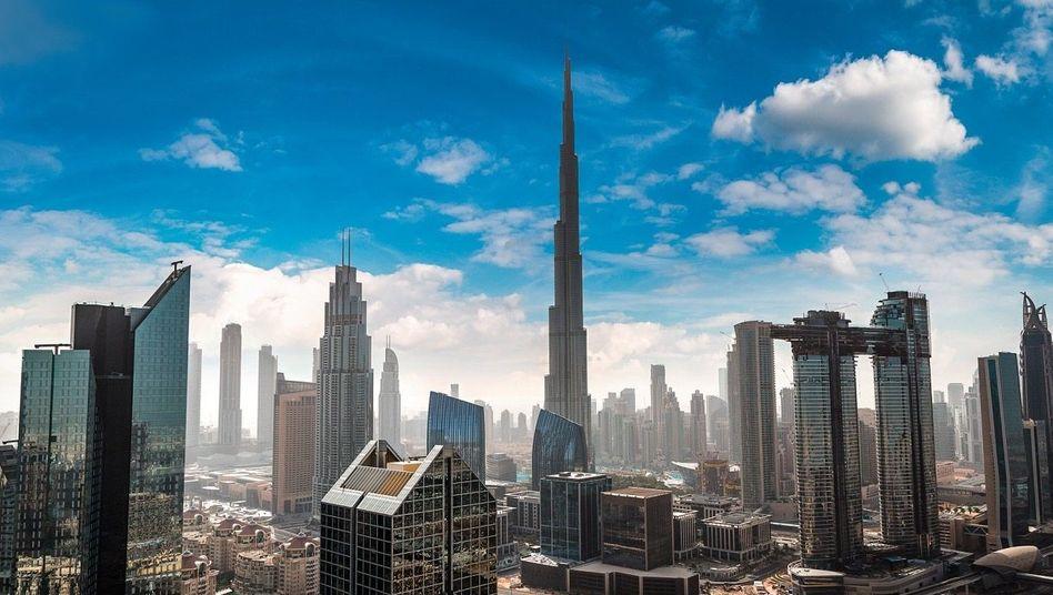 Höhenrausch: Wirecard nutzte Dubai als Drehscheibe zu wichtigen asiatischen Partnerfirmen