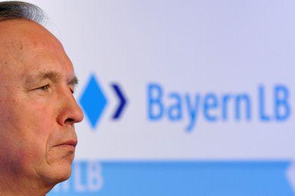 """Vorsichtiger Ausblick: BayernLB-Chef Häusler hält die weitere Entwicklung für """"nicht absehbar"""""""