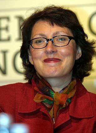 Stilmix: Elisabeth Weisenhorn setzt auf europäische Aktien