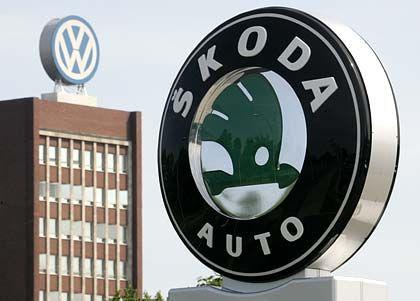 VW-Tochter Skoda: Autos für Indien?