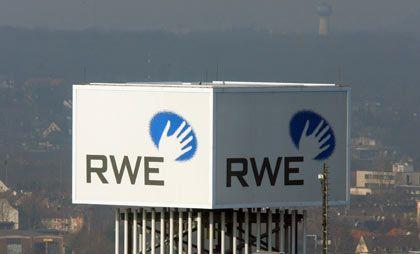 Will Kasse machen: RWE will seine US-Wassertochter American Water noch in diesem Jahr an die Börse bringen und erhofft sich dadurch bis zu 1,5 Milliarden Dollar
