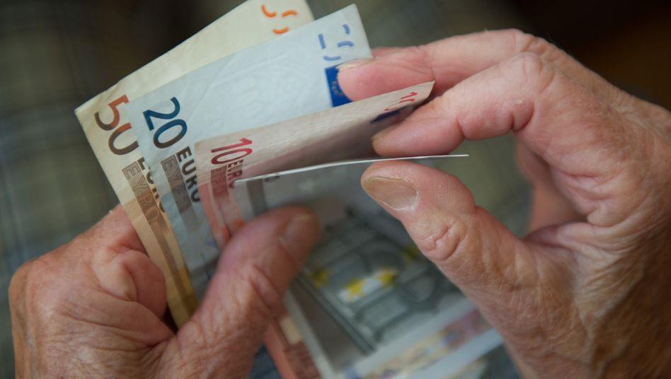 Die Frage, wie hoch Erben besteuert werden sollten, spaltet die Gemüter