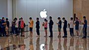 Chipkrise bremst Apples iPhone-Produktion