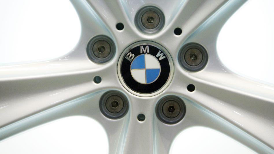 Konzernweit gilt BMW laut einer Studie als profitabelster Autobauer
