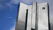 Deutsche Bank will mehr sparen und ohne Kapitalerhöhung durch die Krise kommen