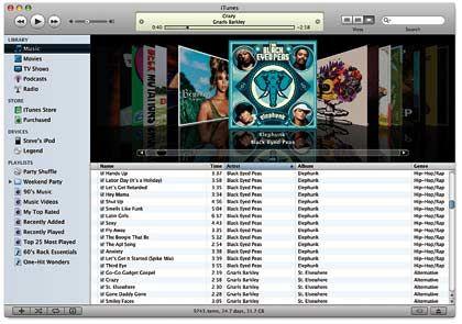 Unmut bei den Inhaltelieferanten: iTunes geht nicht auf Preiswünsche ein