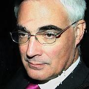 """Britischer Finanzminister Darling: """"Das Bankensystem langfristig auf eine solide Grundlage stellen"""""""