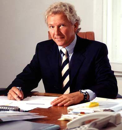 Michael Hendricks ist Geschäftsführer der Hendricks & CO GmbH D&O Insurance Brokers in Düsseldorf