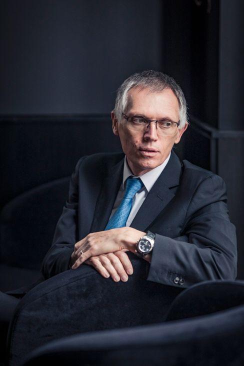 Le Boss:Der Name von PSA-ChefCarlos Tavaresist zum Synonym für Kosteneffizienz geworden.