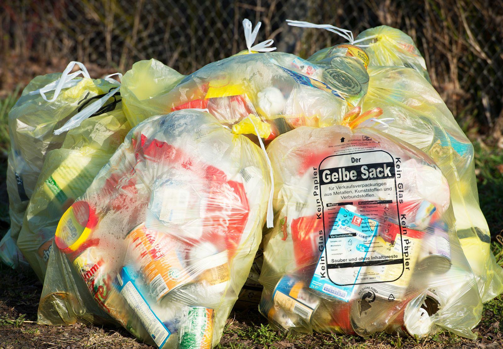 Plastik / Plastikfasten