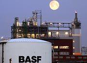 BASF Ludwigshafen: Der Konzern ist ins Visier der EU-Kartellwächter geraten