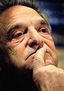 Sein Ruf verlor an Glanz: George Soros