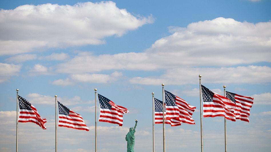 USA: Das Steuerdumping der international tätigen US-Konzerne ist von der US-Regierung politisch gewollt