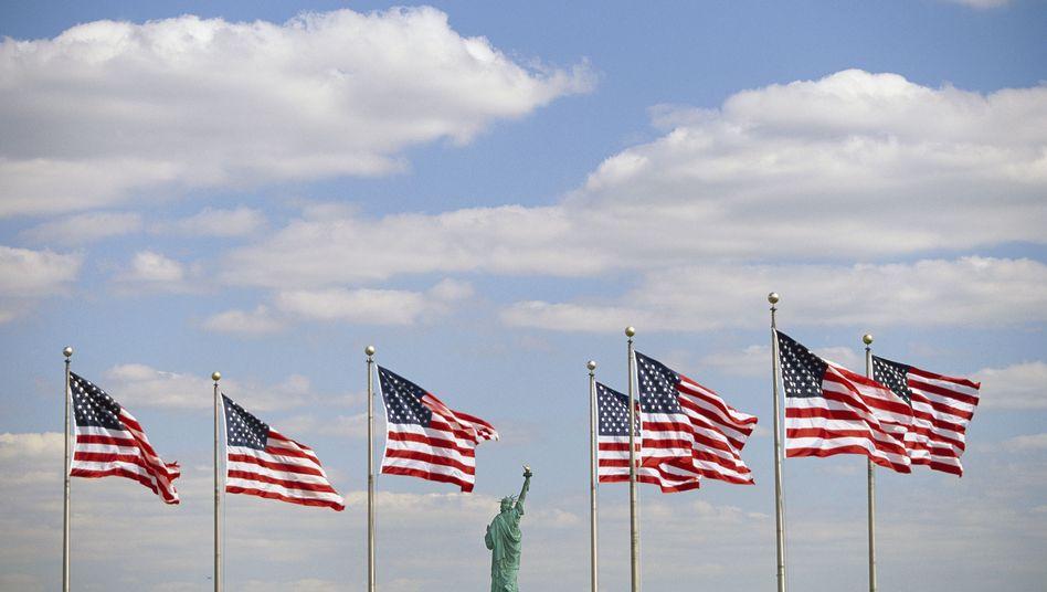 Freies Land, freier Handel? Manche bezweifeln das - weswegen auch so um TTIP gerungen wird