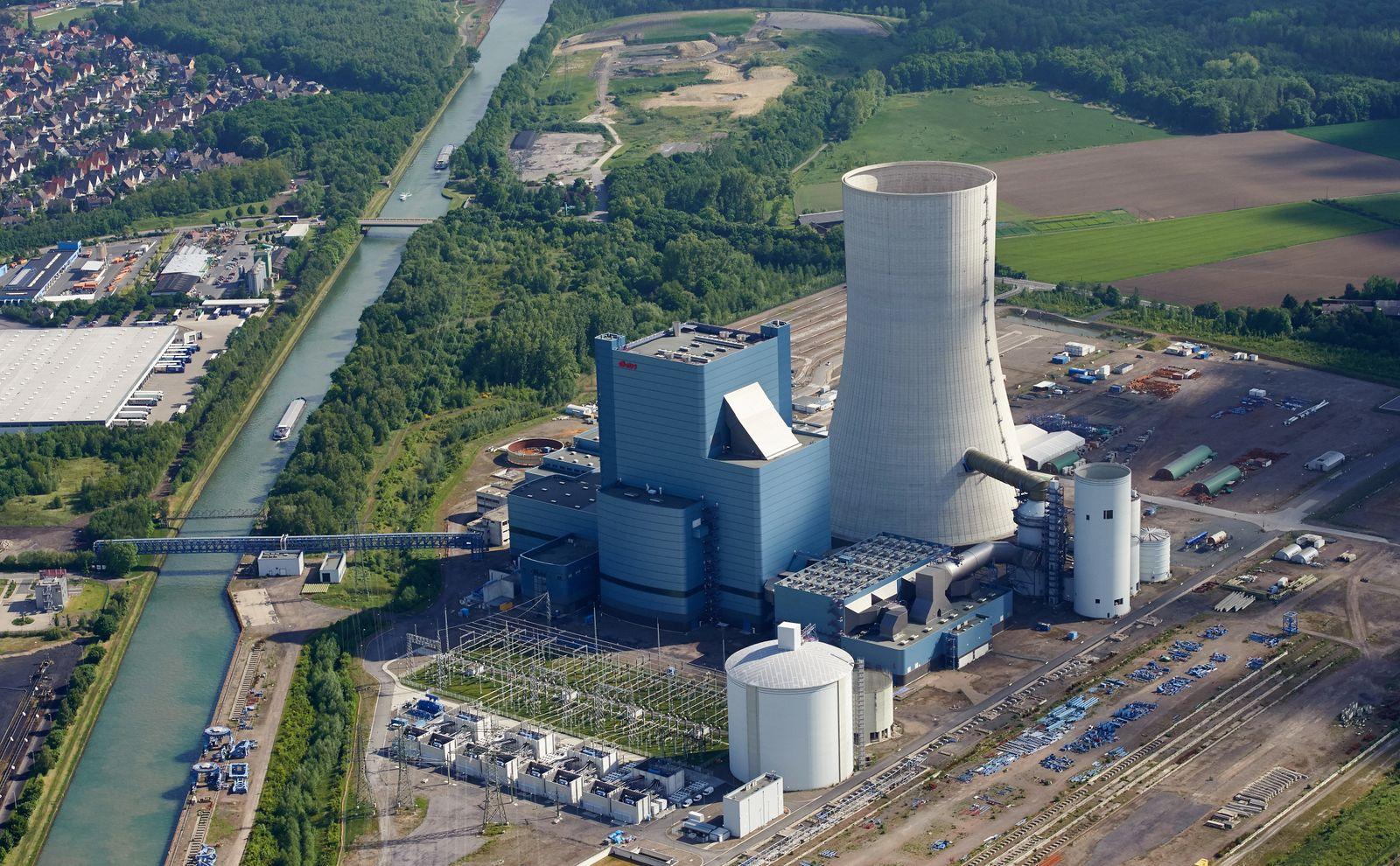 Eopn / Kraftwerk / Industrie