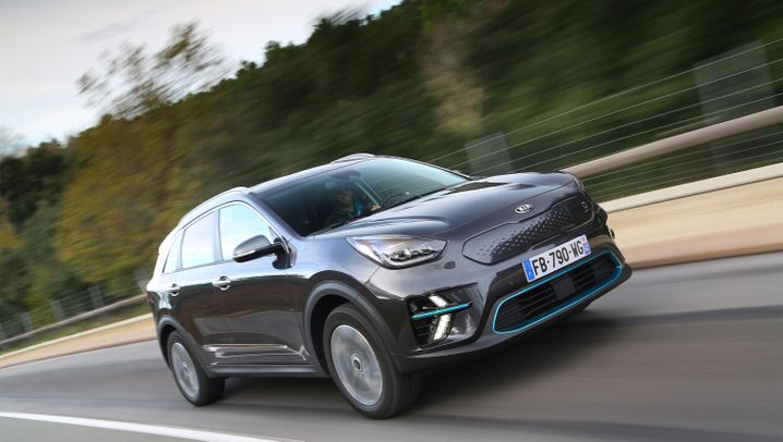 Ranking der Elektroauto-Neuzulassungen: Diese E-Autos kaufen Westeuropäer am liebsten