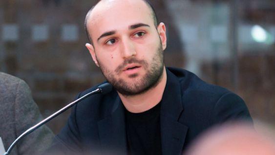 Echobox-Gründer Antoine Amann