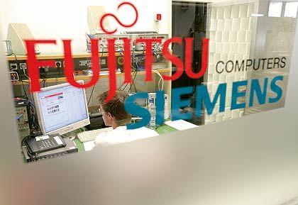 Bald ohne Siemens: Der Münchener Konzern will sich Gerüchten zufolge schon lange aus dem Joint Venture mit Fujitsu verabschieden. Bislang scheiterte die Trennung an den Preisvorstellungen.