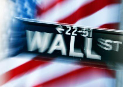 US-Finanzinstitute: Das Beben ist nicht vorrüber