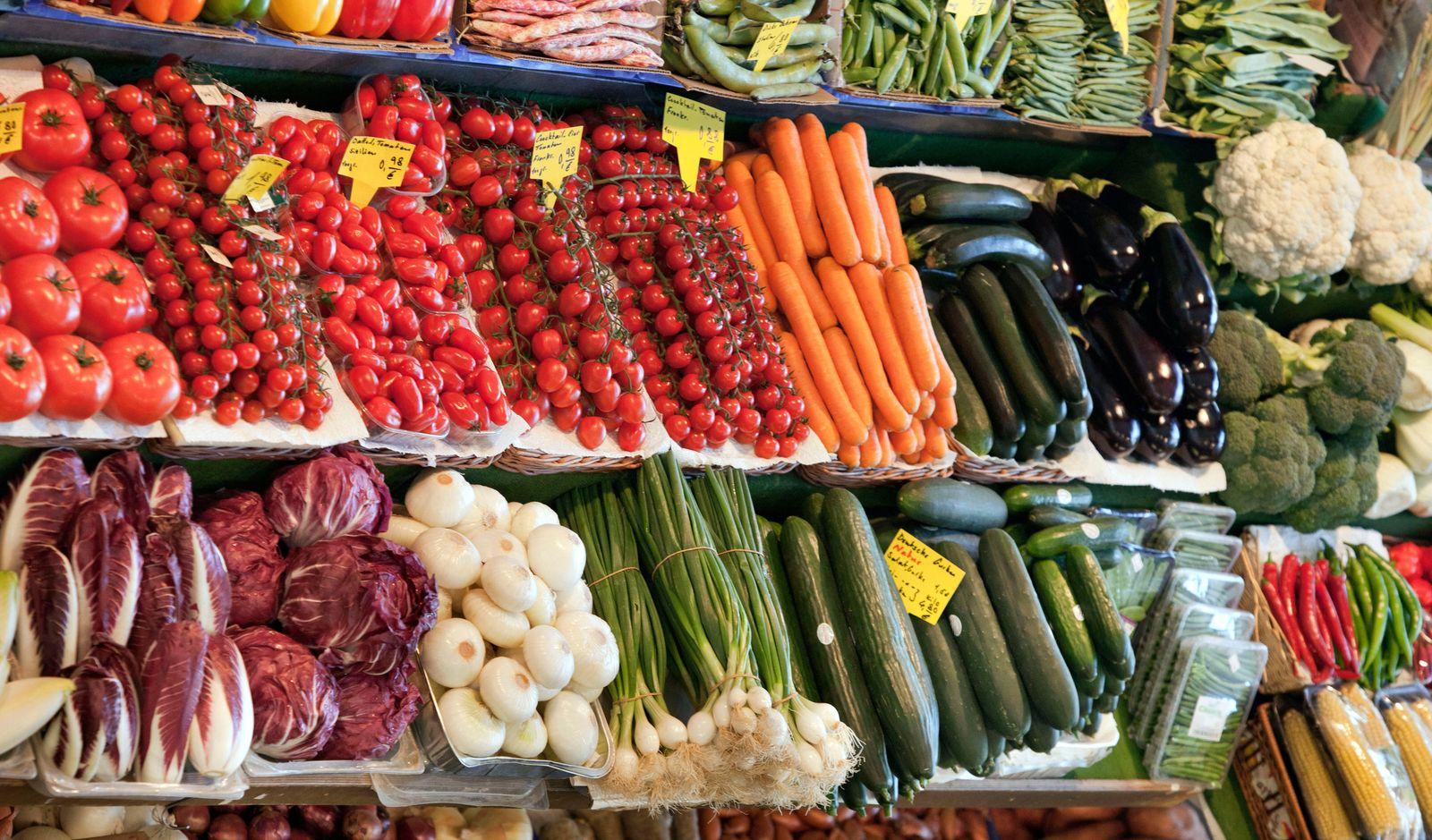 EHEC/Gemüsehändler