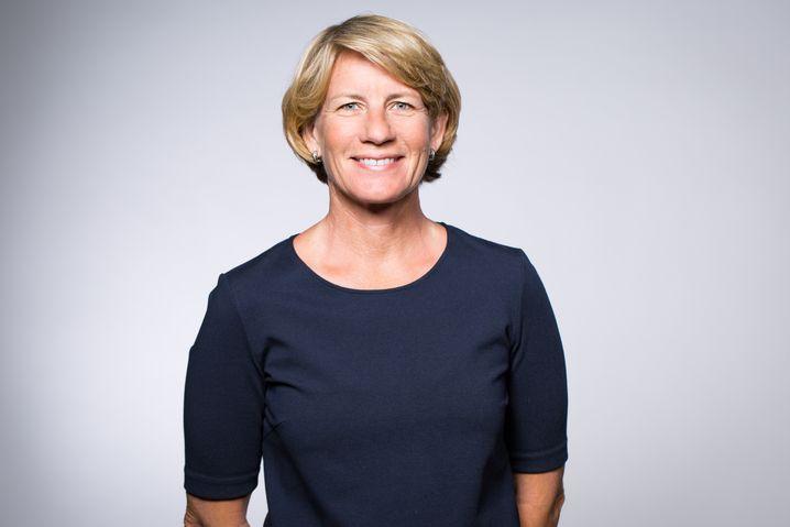 Chairwoman: In ganz Europa ist Clara-Christina Streit gefragte Aufsichtsrätin.