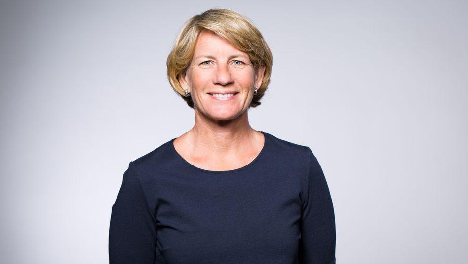 Beschäftigte Kontrolleurin: Clara-Christina Streit ist als Aufsichtsrätin international gefragt