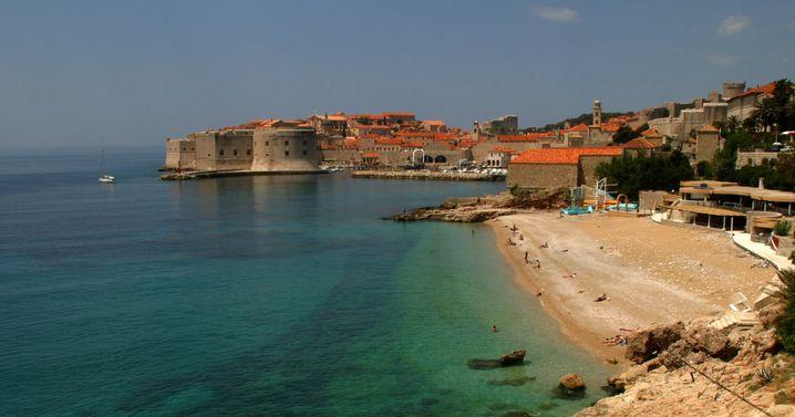 Immer noch ein Traumziel: Dubrovnik