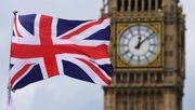 """Der """"perfekte Sturm"""" für Londons Luxus-Uhrenhändler"""