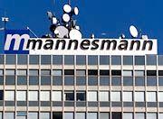 Objekt der Begierde:Mannesmann-Zentrale