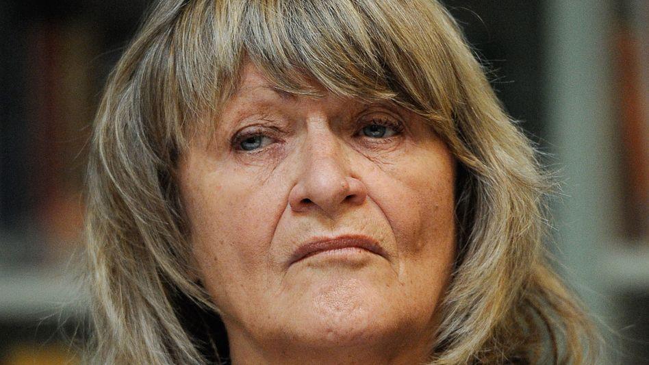 Trotz Selbstanzeige: Das Steuerverfahren gegen Frauenrechtlerin und Journalistin Alice Schwarzer ist noch nicht abgeschlossen