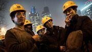 Chinas Industrie auf dem Weg zu alter Stärke