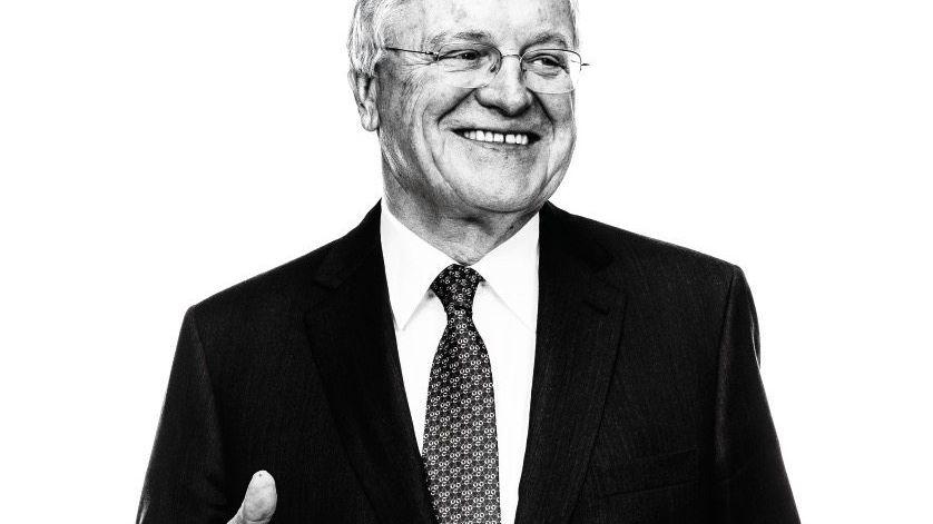 GROSSMEISTER Werner Wenning hat den Traditionskonzern Bayer komplett umgebaut und damit den Wert verzehnfacht. Das Kunststück gelang mit und nicht gegen die Arbeitnehmer.