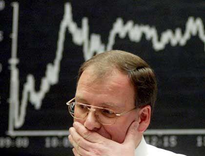 Skeptische Experten: Die Erholung an den Börsen könnte einen Dämpfer erhalten