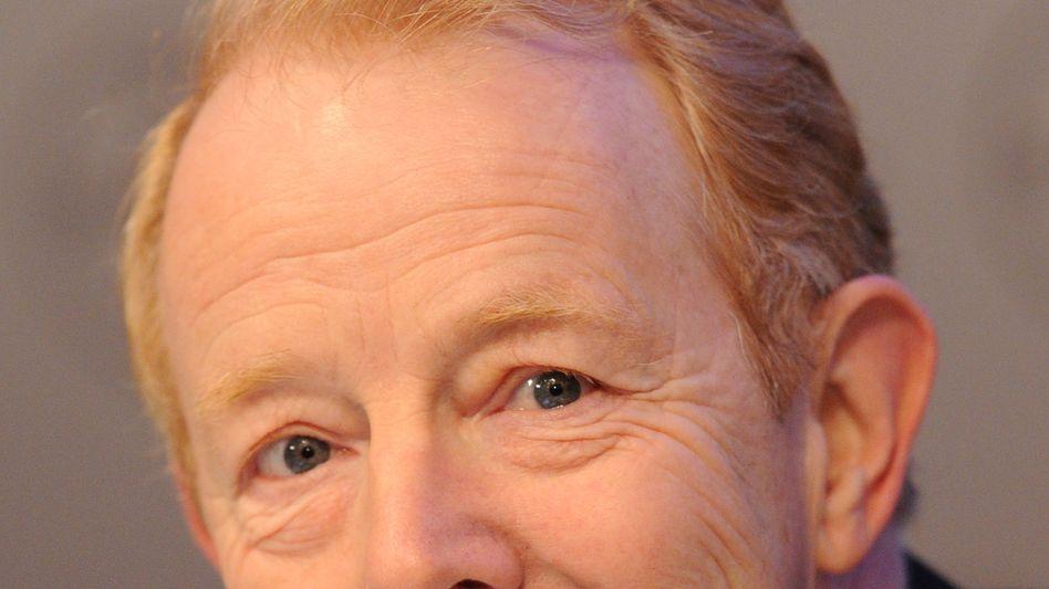 Marijn Dekkers: Der ehemalige Bayer-Chef will sich mehr um seine Beratungsgesellschaft Novalis LiveSciences kümmern