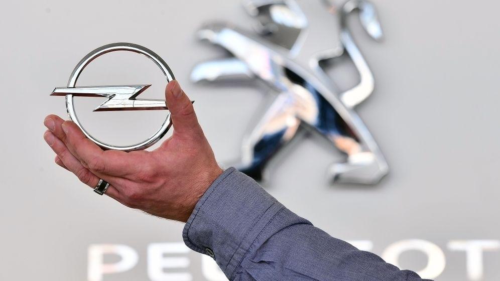 Chronologie des Opel-Verkaufs: Opels langer und holpriger Abschied von General Motors