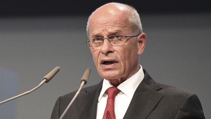 Das Aufsichtsratspräsidium von Volkswagen: Dieser mächtige Fünferrat steuert Volkswagen