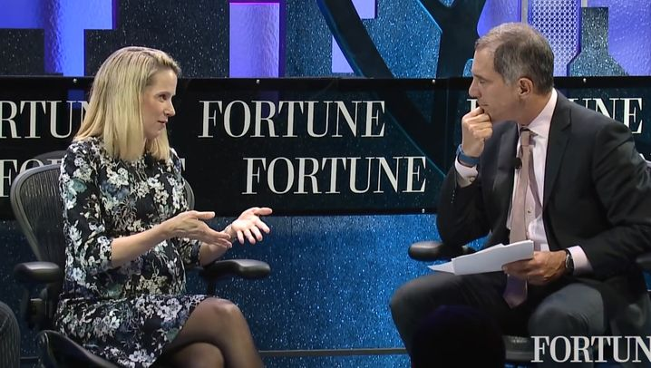 Die Körpersprache der IT-Chefs: Was Mayer, Bezos und Page unbewusst über sich verraten