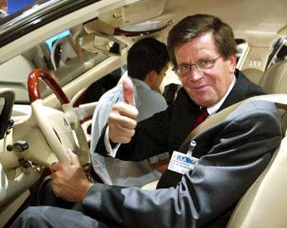 Autoexperte Gottschalk: Der Ex-VDA-Präsident wird Rothschild beraten