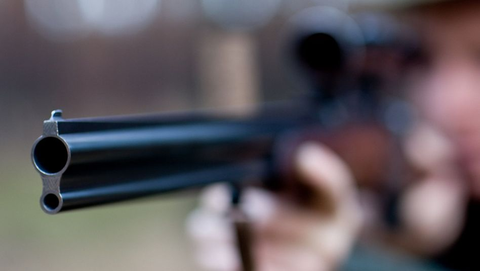Flinte: Neben dem Waffenbesitzer soll auch der Verkaufsort im Register verzeichnet werden