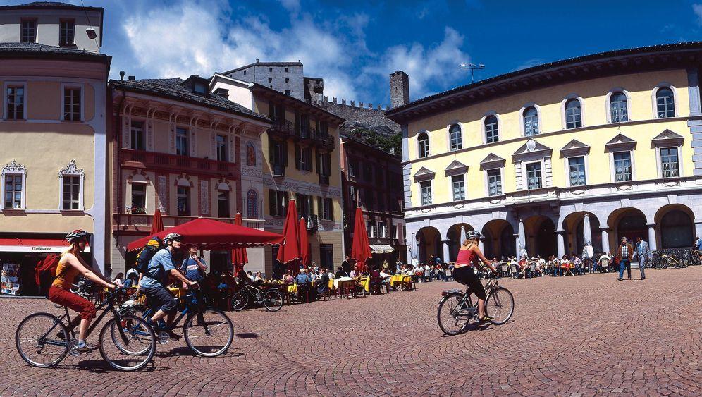 Alto Ticino: Unterwegs im Genießerland